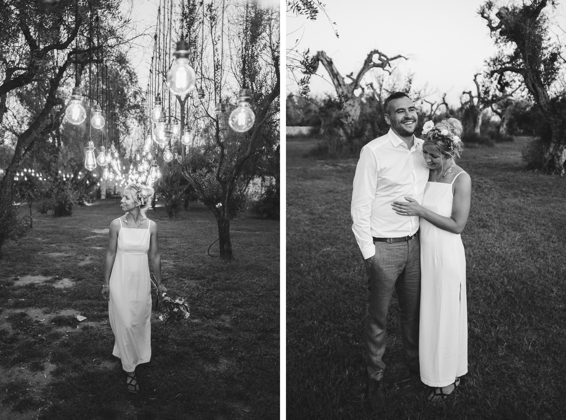 Otranto Wedding Photos