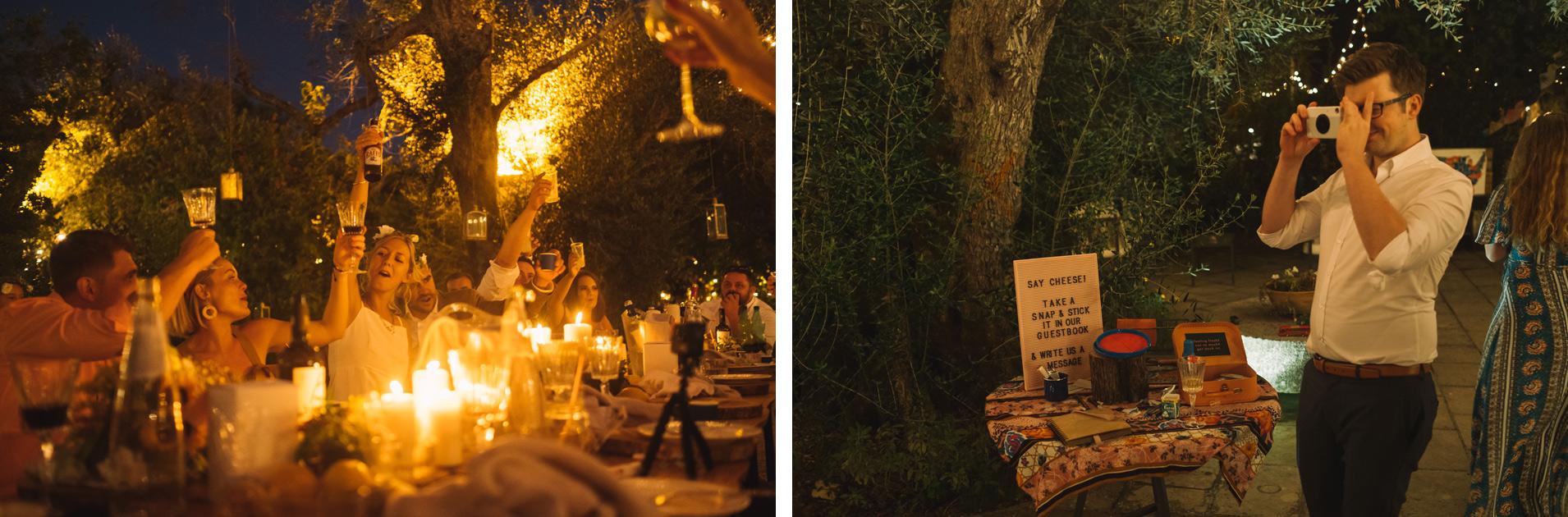 Destination Weddings in Puglia