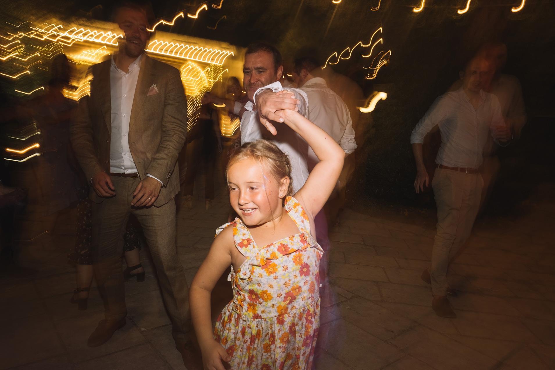 Puglia First Dance Venues