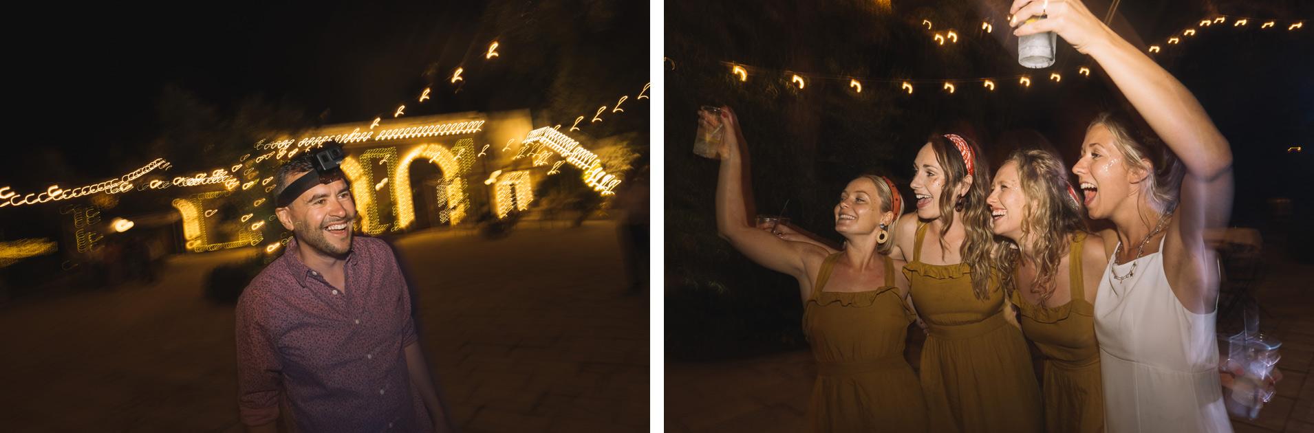 Puglia Wedding Dance Venue
