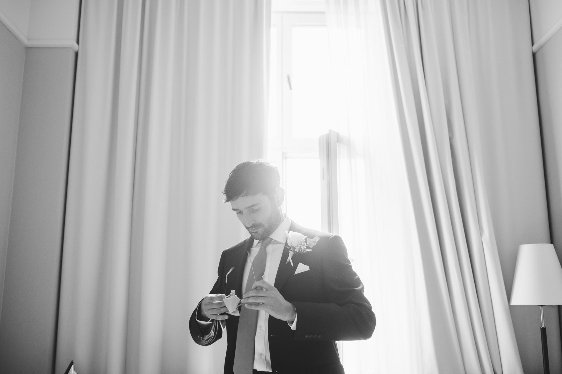 Bröllop Grand Hotel Gävle