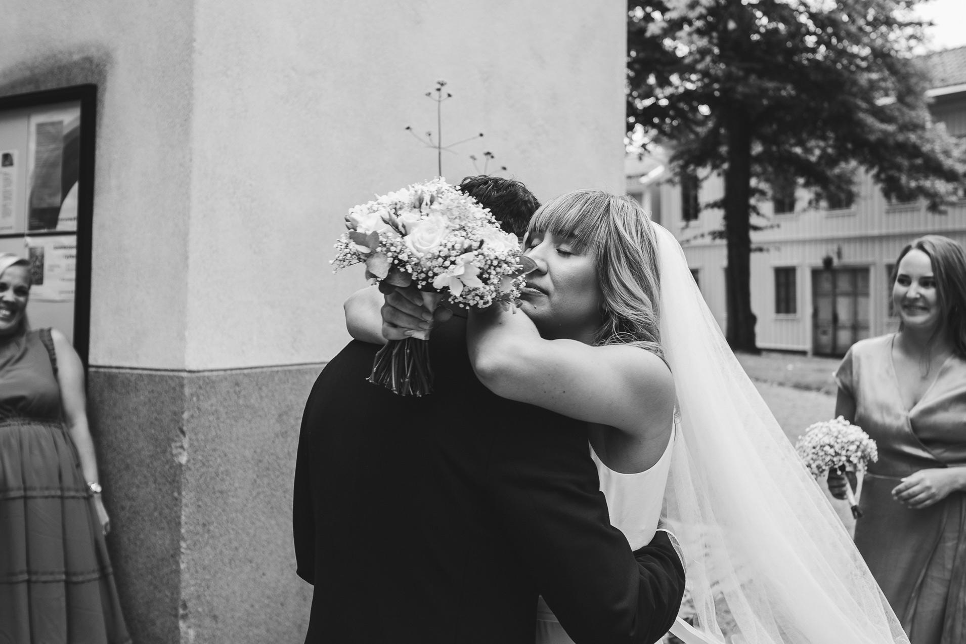 Bröllop Gävle