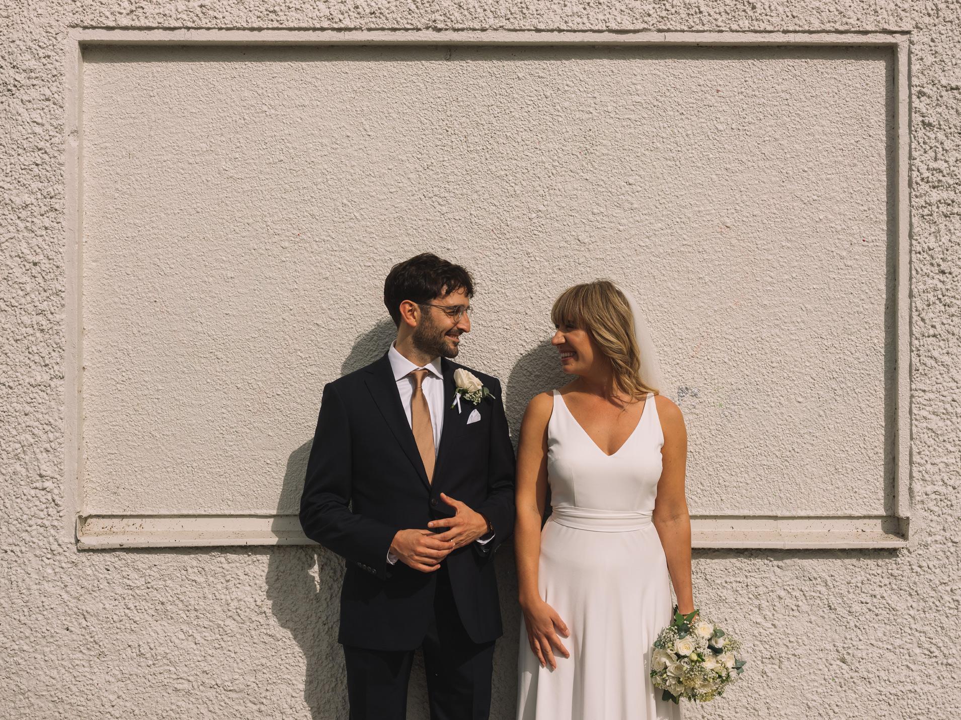 Bröllopsfotograf Gävle